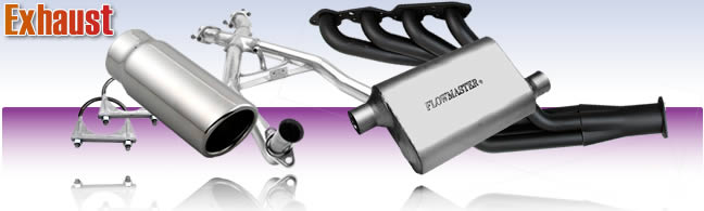 Exhaust Systems and Kits