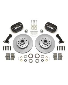 "Wilwood Disc Brakes 140-14271 Dynalite 11.03"" Rotors 4 Piston 1974-80"