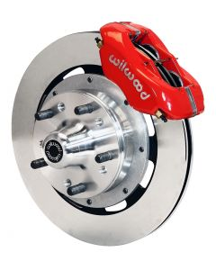 Wilwood Big Brakes 140-9053-R Front 12.19 Inch Rotor GM 1979-86