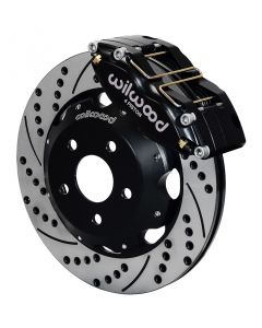 "Wilwood Disc Brake 140-9193-D Dynalite 12"" Rotor 4 Piston 1999-08"