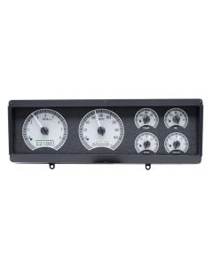 Dakota Digital VHX-78O-CUT-S-W Oldsmobile 1978-1988 Cutlass Gauges