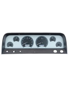 Dakota Digital  VHX-64C-PU-S-W Chevy 1964-1966 Pickup Gauge System