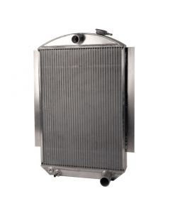 Pro-Cool 81175 1937 and 1939 Chevy Aluminum Radiator, Chevy Engine