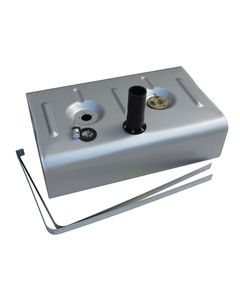 Tanks Inc. UTSS-2H Stainless Steel Universal Fuel Injection Tank