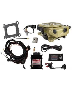 FiTech Fuel Injection 30020 Fuel Injection Fuel Injection Systems