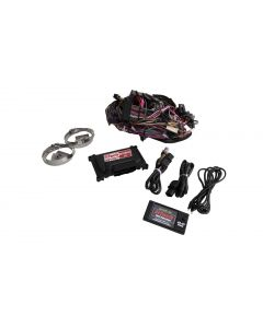 FiTech Fuel Injection 70051 LS Standalone ECU With Trans Control