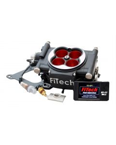 FiTech Go EFI 4 30004 Power Adder EFI 600 HP System