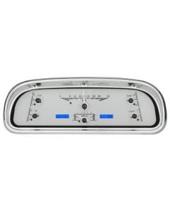 Dakota Digital VHX-60F-FAL-S-B Ford 1960-1963 Falcon Gauge System