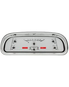 Dakota Digital VHX-60F-FAL-S-R Ford 1960-1963 Falcon Gauge System