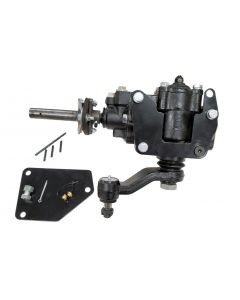 1963-66 Chevy C10 Truck Quick Ratio Modern Steering Conversion Kit