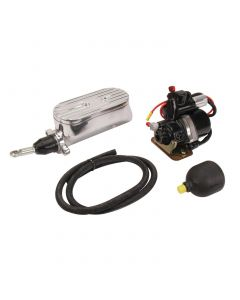 Electric Brake Power Booster Master Cylinder