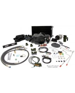 Classic Auto Air 20-272 Dodge 1966-1967 Perfect Fit Non Factory Air Car A/C Kit