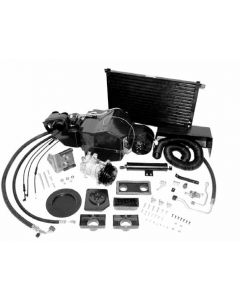 Classic Auto Air 20-228 Chevy Impala 1961-62 Perfect Fit Non Factory Air Car Complete kit