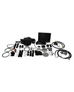 Classic Auto Air 20-308 Mustang/ Cougar 1971-73 Perfect Fit ELITE A/C kit