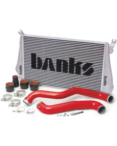 Banks Power Techni-Cooler System 25988 Chevy/GMC 6.6 2013-16