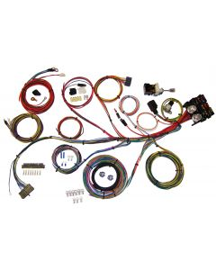 American Autowire 510004 Power Plus 13 Wiring Kit