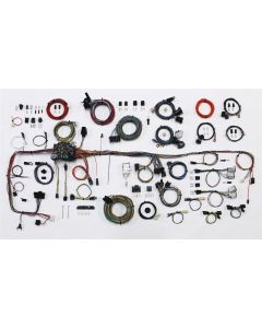 American Autowire 510706 Chevrolet Truck 1983-1987