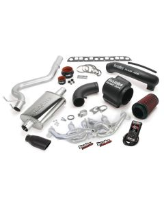 Banks PowerPack System 51337-B Jeep 2004-06