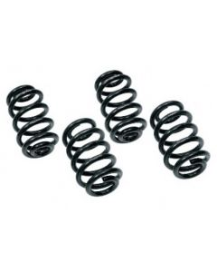 Neuspeed 55.10.92 Race Springs Kit Volkswagen 2005-Up