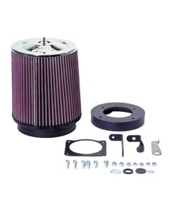 K&N Filters 57-2510-1 Air Intake 1994-1996 Ford F-Series Truck and Bronco SUV