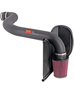 K&N Filters 57-3024 Air Intake 1994-1997 Chevrolet S-10 and GMC Sonoma