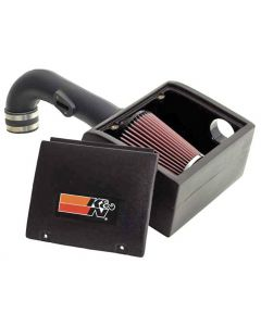 K&N Filters 57-3056 Air Intake 2006-2010 Chevy HHR