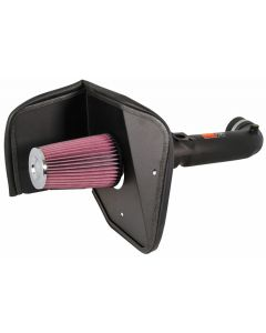 K&N Filters 57-9017 Air Intake 2001 Toyota Sequoia