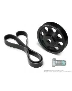 Neuspeed 62.10.33 Power Pulley Kit Audi A3 2006-2009