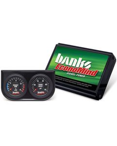 Banks Power 63772 Cummins 5.9 ISB-CR-Pusher 2003-07
