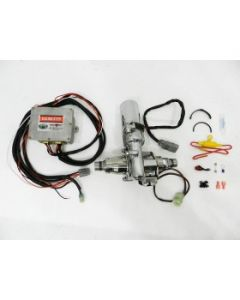 Unisteer 8052610 Improved Universal Electra-Steer 220W Kit