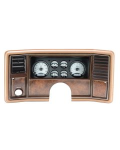 Dakota Digital VHX-78C-MC-S-W Chevy 1978-1988 Monte Carlo Gauges