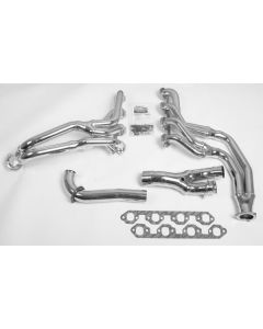 Doug Thorley Headers THY-214Y-FI6-S-C Ford Truck 1996-1997