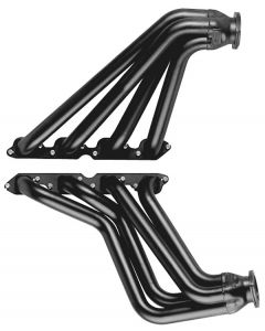 Sanderson Headers C6-P Big Block Chevy 396-572 Truck Full Length