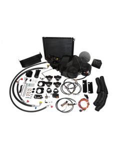Classic Auto Air 20-302-4 Ford 1964-1966 Perfect Fit ELITE A/C kit