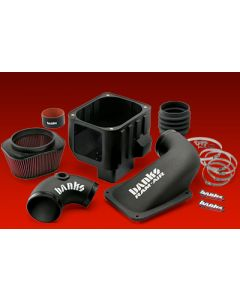 Banks Power 42142 Air Intake Chevy and GMC 2006-07 6.6 LLY,LBZ