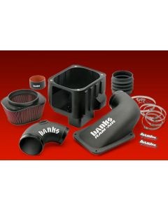 Banks Power 42172 Air Intake Chevy and GMC 2007-10 6.6 LMM