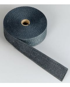 Exhaust Insulating Header Wrap Black