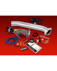 Banks 55219 Pickup | Banks exhaust, Dodge Diesel Truck 1998-2002