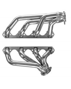 Sanderson Headers FF3GTS-P Small Block Ford Mustang GT40