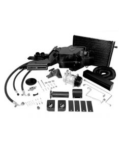 Classic Auto Air 1-1072 Ford Pickup 1965-66 Perfect Fit Non Factory Air Truck Evap kit