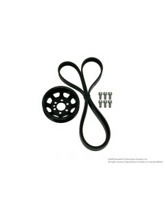 Neuspeed 62.02.50 Power Pulley Kit Audi A4 2005-2007