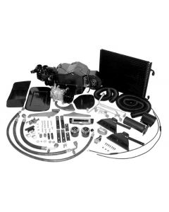 Classic Auto Air 20-260 Chevy 1962-1965 Perfect Fit Non Factory A/C Kit