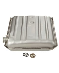Tanks Inc. 570-A Chevy 1957 Alloy Fuel Gas Tank