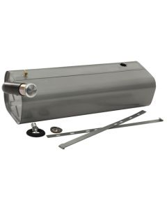 Tanks Inc. 34STD-A Chevy 1934-35 Passenger Car Alloy Steel Fuel Tank