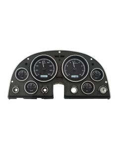 Dakota Digital VHX-63C-VET-K-W Chevy 1963-1967 Corvette Gauge System