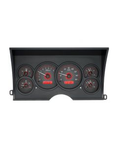 Dakota Digital VHX-88C-PU-C-R Chevy/GMC 1988-1994 Pickup Gauges