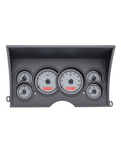 Dakota Digital VHX-88C-PU-S-R Chevy/GMC 1988-1994 Pickup Gauges