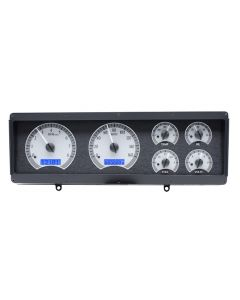 Dakota Digital VHX-78O-CUT-S-B Oldsmobile 1978-1988 Cutlass Gauges