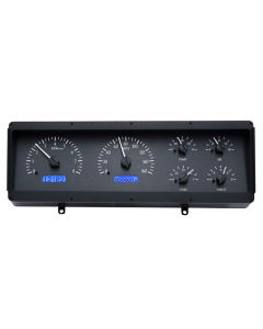 Dakota Digital VHX-78O-CUT-K-B Oldsmobile 1978-1988 Cutlass Gauges