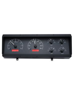 Dakota Digital VHX-78O-CUT-K-R Oldsmobile 1978-1988 Cutlass Gauges